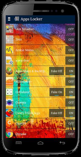無料工具AppのAppLock|記事Game