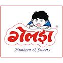 Gelda Namkeen Bhandar icon