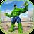 Incredible Monster Superhero Bulk City Battle 1.1 Apk