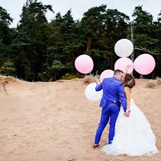 Wedding photographer Yuliya Govorova (fotogovorova). Photo of 02.02.2017