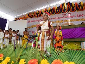 Photo: Bheeshma Ekadasi, Sahasra Tulasi Srinivasam (Tirupati Tirumala, AP, India - 2012 Feb 3)