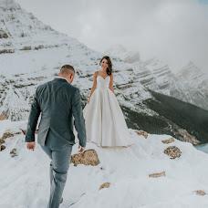 Wedding photographer Carey Nash (nash). Photo of 25.09.2018