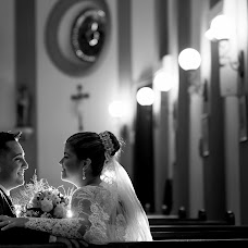 Wedding photographer Jonathas Misael (jonathasmisael). Photo of 23.08.2016