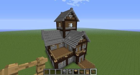 House ideas for minecraft