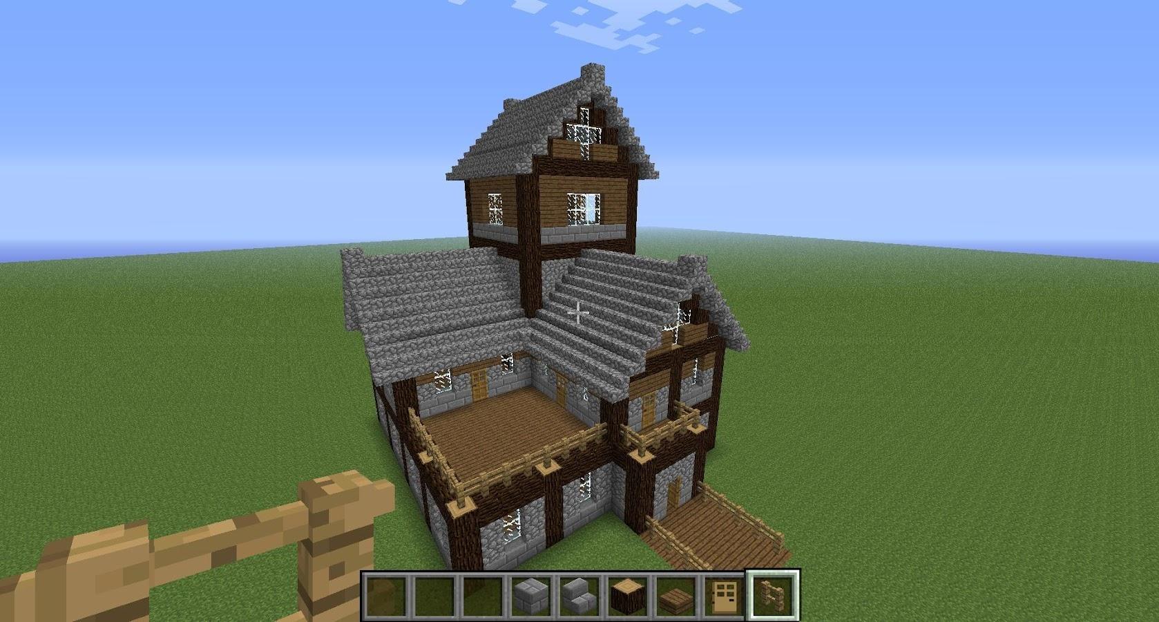 Good home ideas minecraft home decor - Minecraft house ideas ...