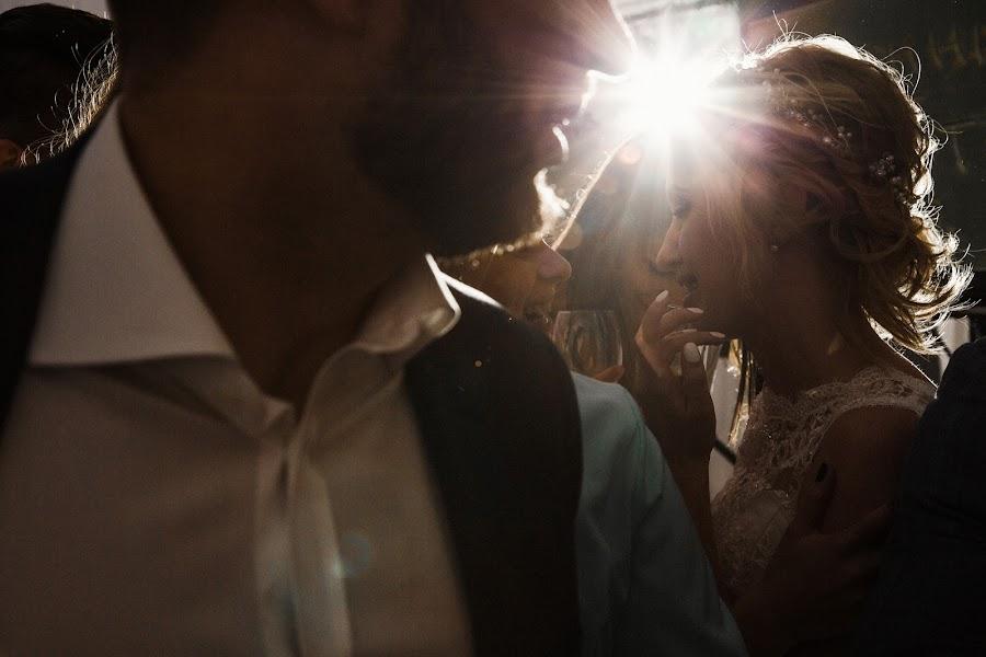 Wedding photographer Denis Isaev (Elisej). Photo of 06.06.2017