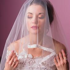 Wedding photographer Irina Samodurova (samodurova). Photo of 13.12.2017