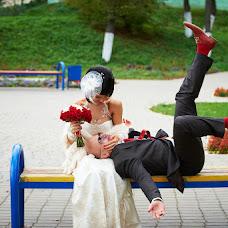 Fotografo di matrimoni Aleksandr Ulyanenko (iRbisphoto). Foto del 25.02.2015