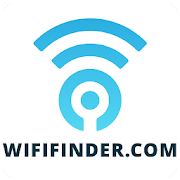 WiFi Finder - Free WiFi Map