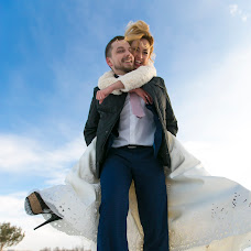 Wedding photographer Denis Shilov (DeniShilov). Photo of 14.03.2016