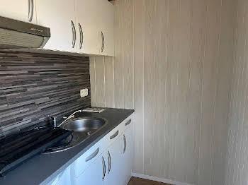Appartement 28 m2
