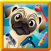 Dog Pet Care Clinic