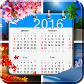 2016 Calendar App for Android™