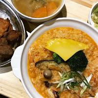曖含光 韓日餐食