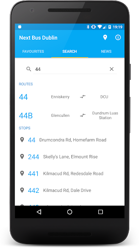 Download Next Bus Dublin Free on PC & Mac with AppKiwi APK