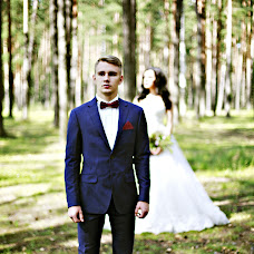 Wedding photographer Yuliya Podolyan (podolyanphoto). Photo of 28.04.2017