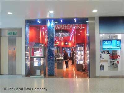 fa7461de40e9 Swarovski on Lockwood Walk - Jewellers in Town Centre