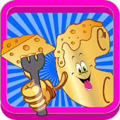 Macaroni Cheese Maker Game