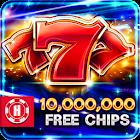 Tragaperras - Huuuge Casino icon