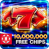 Slots™ Huuuge Casino Games