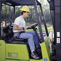 Real City Forklift Challenge icon