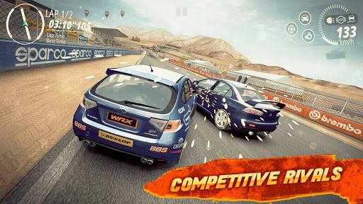 Sport Racing 0.71 androidappsheaven.com 2