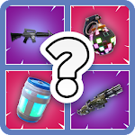 Guess the Picture for Fortnite Icon