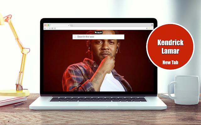 Kendrick Lamar Wallpapers New Tab Theme