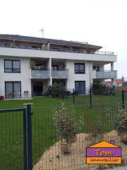 Appartement Blotzheim (68730)