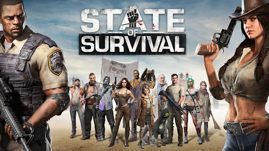 State of Survival Mod