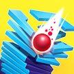 Stack Ball - Blast through platforms APK