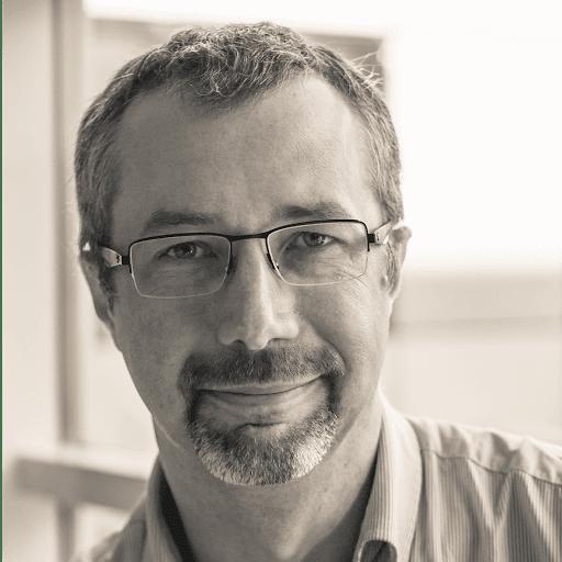 Pierre Legendre, Fondateur Suitee Cobotics