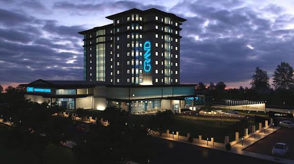 Grand Karaman Spa & Otel
