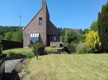 maison à Huby-Saint-Leu (62)