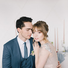 Wedding photographer Darya Artischeva (daryawedd). Photo of 26.02.2018
