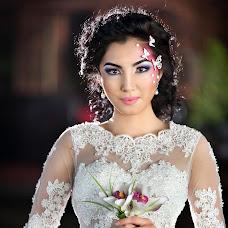 Wedding photographer Andrey Novoselov (novoselov). Photo of 16.01.2019
