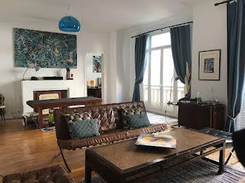 Appartement 5 pièces 168,27 m2