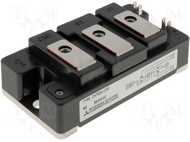 Module công suất IGBT của máy biến tần