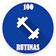 Download 100 Rutinas para GYM For PC Windows and Mac