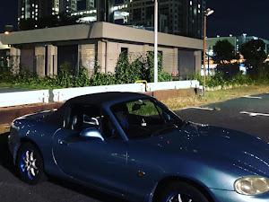 ロードスター NB6Cのカスタム事例画像 GK@ヨーソローさんの2020年09月09日02:22の投稿