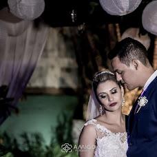 Wedding photographer Ricardo Amigo (AmigoFotografia). Photo of 31.05.2017