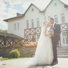 Wedding photographer Artem Grishko (artemgrishko). Photo of 12.02.2017