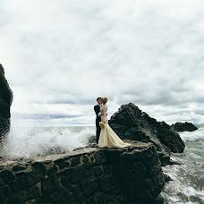 Wedding photographer Irakli Lafachi (lapachi). Photo of 26.09.2016