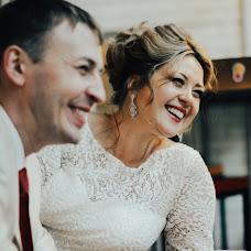 Wedding photographer Elena Uspenskaya (wwoostudio). Photo of 06.11.2017