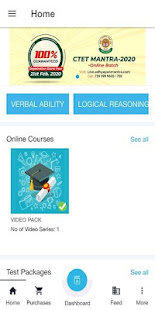 Download Delight Institute Learning App For PC Windows and Mac apk screenshot 4