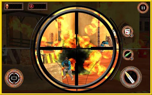 Army Sniper 3d Desert Shooter  {cheat|hack|gameplay|apk mod|resources generator} 4