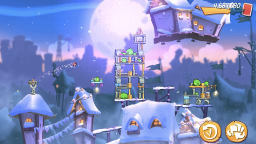 Angry Birds 2 astuce APK MOD capture d'écran 1