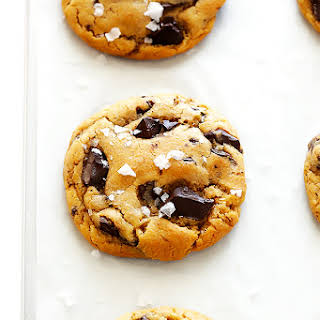 Whole Wheat Chocolate Chip Cookies No Brown Sugar Recipes.