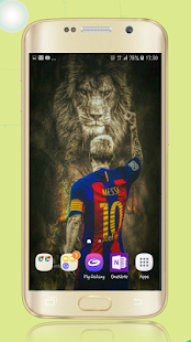 lionel messi wallpapers hd 2018 - náhled