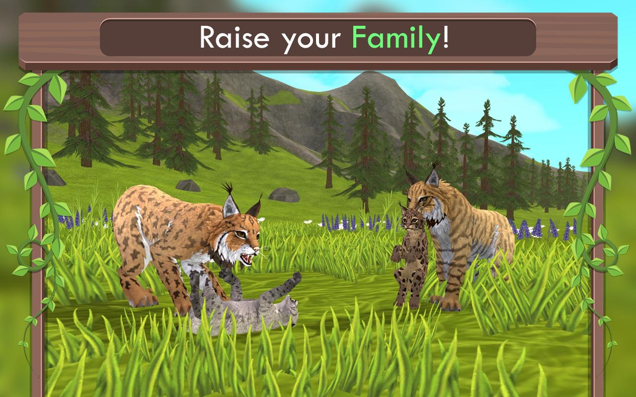 WildCraft Animal Sim Online 3D  Apps on Google Play